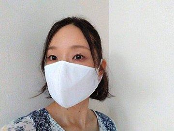 新 色 マスク ユニクロ