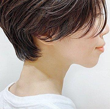 ミディアム 40 代 髪型 ぽっちゃり