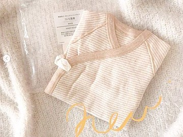 0d4ced58922e1 春生まれ赤ちゃんに用意したいマストアイテムは、おくるみ・肌着&〇〇 ...